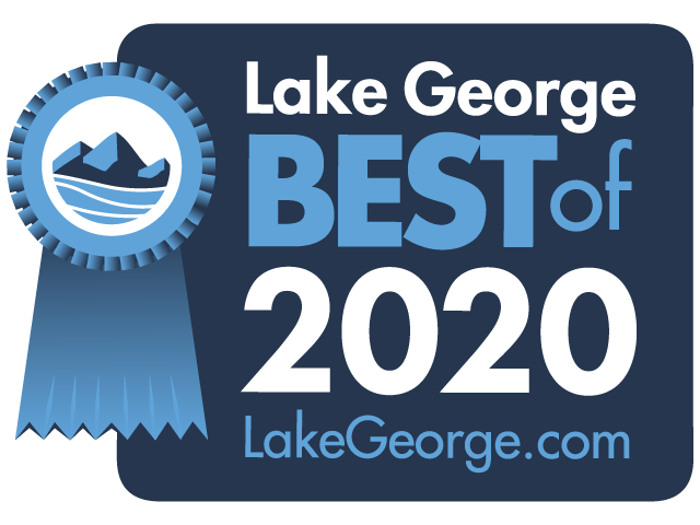 Lake George Best of 2020 - LakeGeorge.com