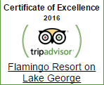 Tripadvisor Certificate of Excellence Winner : 2016