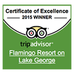 Tripadvisor Certificate of Excellence Winner : 2015